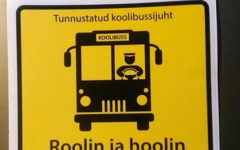 24.01.15 kogunesid maanteemuuseumis Eesti parimad koolibussijuhid