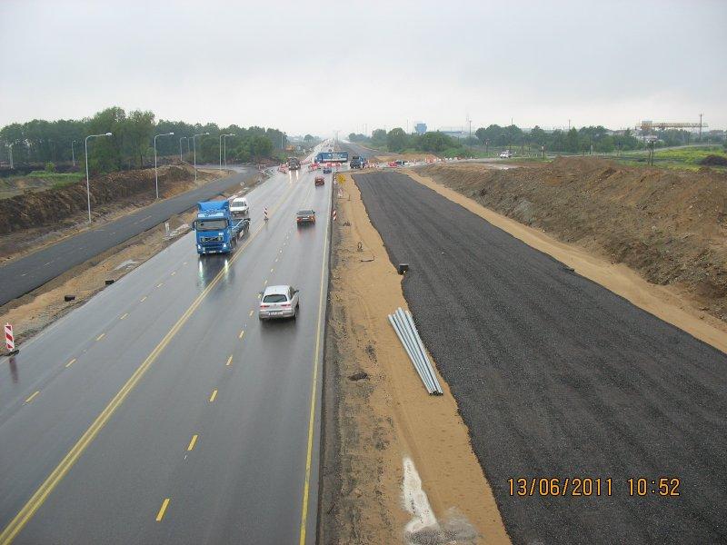 E20 Loo-Maardu teelõigu ehitusjärelevalve