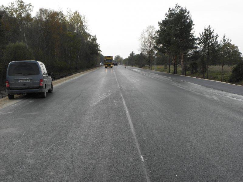 Riigimaantee nr 9 Ääsmäe-Haapsalu-Rohuküla km 64,460-70,416 (Rannaküla-Haapsalu) remondi omanikujärelevalve