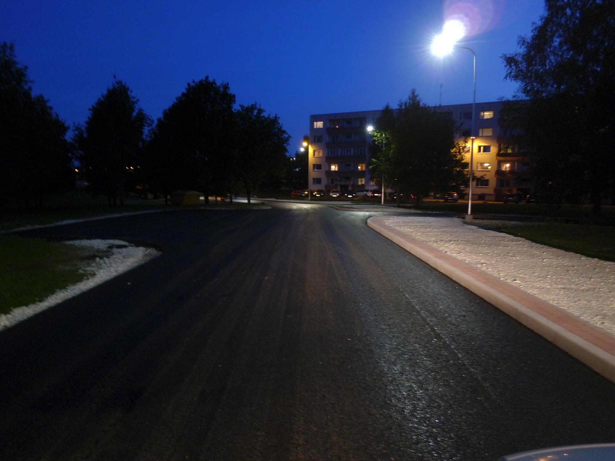 Kooli-Posti tänava rekonstrueerimise omanikujärelevalve