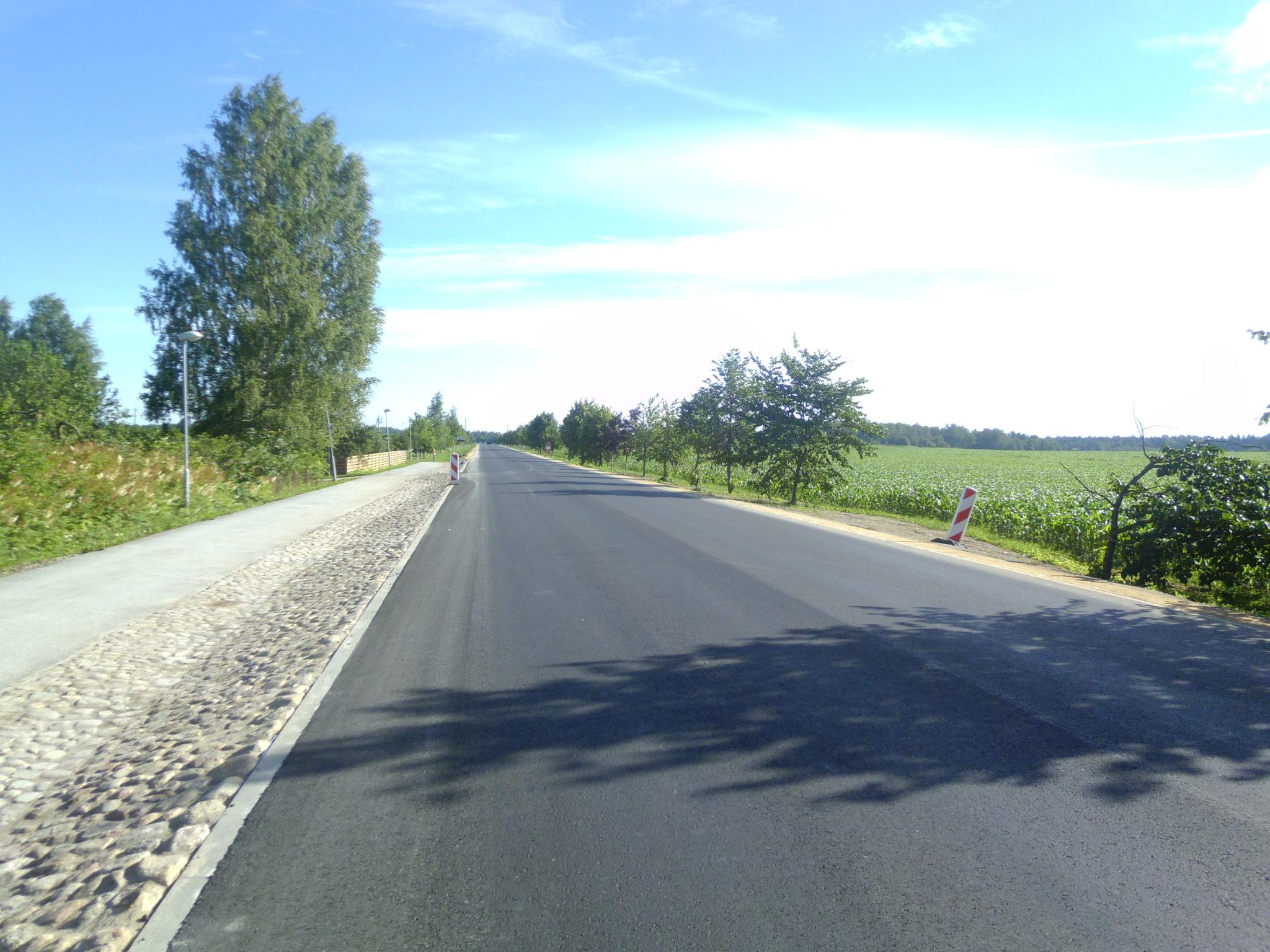 Riigitee nr 15 Tallinn-Rapla-Türi km 51,47-59,58 remondi omanikujärelevalve teostamine