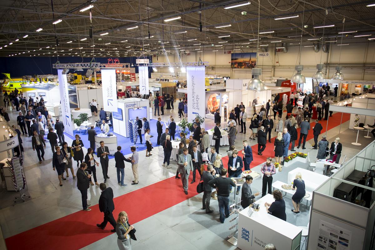 Balti Teedeliidu XXIX rahvusvaheline teedealane konverents