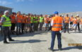 15.05-16.05.18 toimus koolitus Teedeehitusmaterjalide katsetamine ja proovivõtt