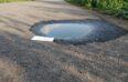 Uus asfalt, aga juba laguneb! Miks nii? Kuidas edasi?