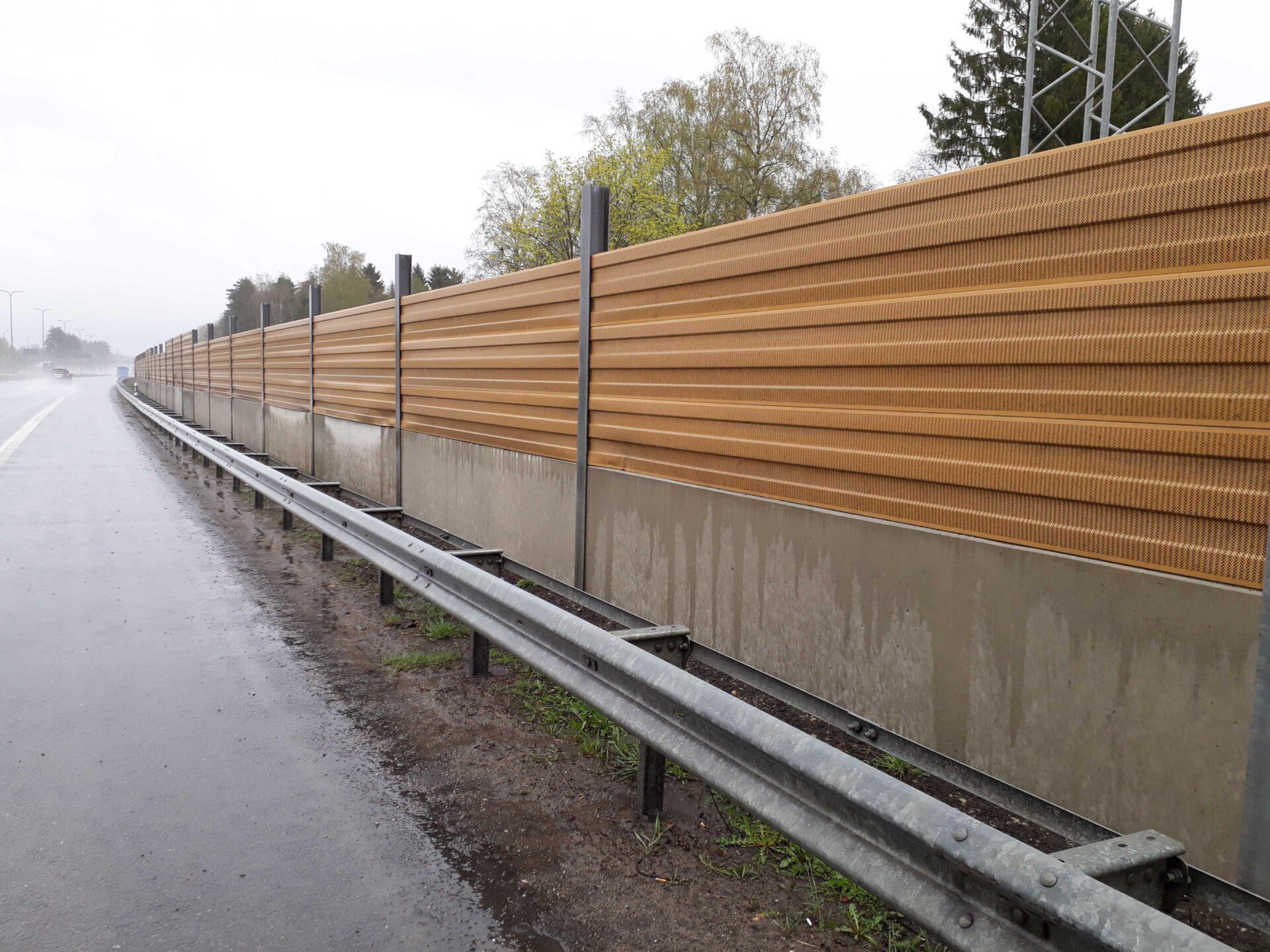 Riigitee nr 11 Tallinna ringtee km 17,5-19,0 Luige müraseina ekspertiishinnangu koostamine